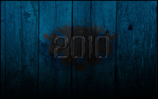 2010 Wallpaper v2 by ady1501