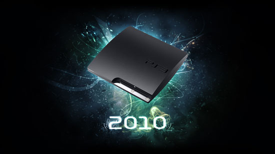 2010-The Year of the PS3 by JaKhris