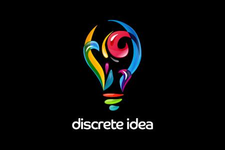 discrete idea