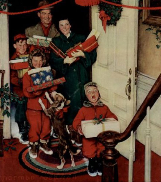 merry christmas granny