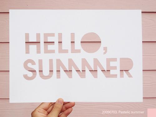 Hello Summer2