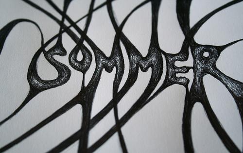 Summer/Sommer
