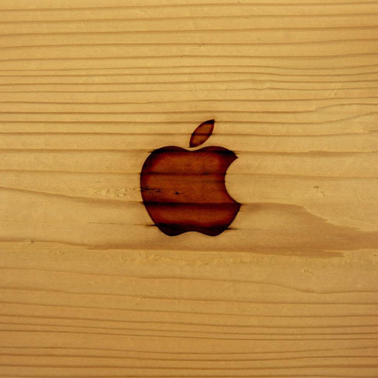 apple wood 2