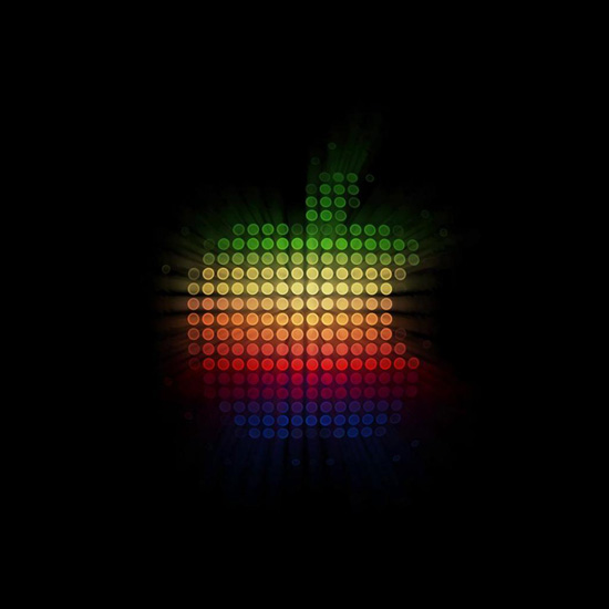 apple pixels