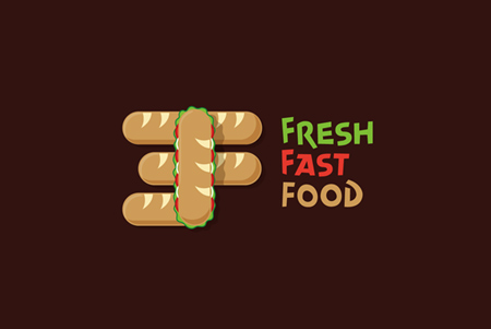 3F : Fresh Fast Food