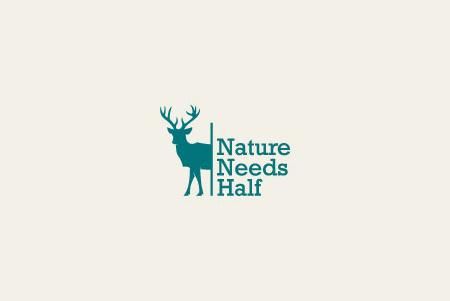Nature Needs Half