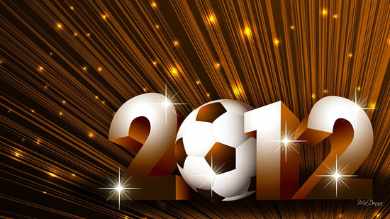 Happy 2012 wallpapers