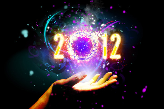 Hopefull 2012 wallpaper