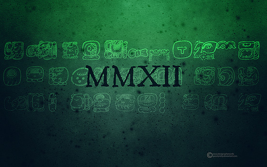 MMXII wallpaper 1