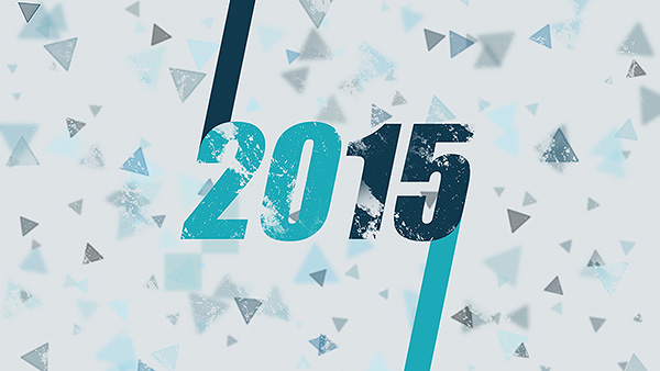 2015 Wallpaper