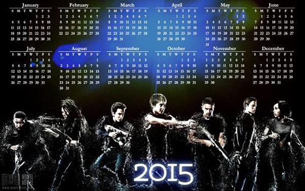 2015 Insurgent