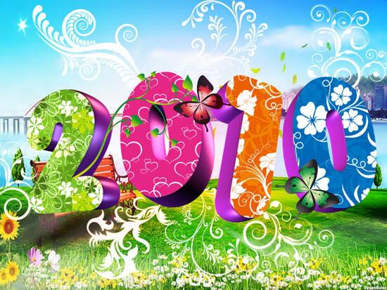 Blooming 2010 by vasanrulez