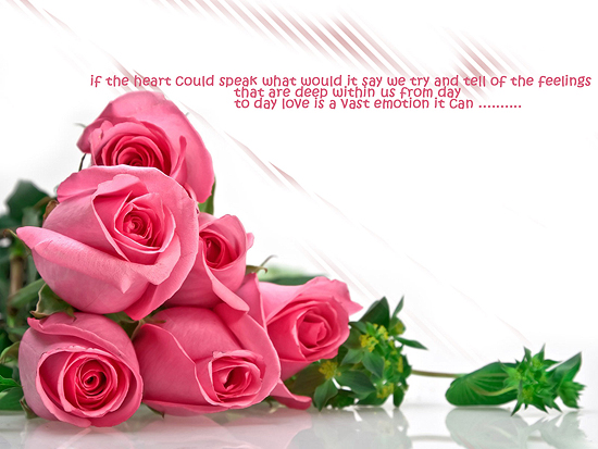 50 Romantic Valentines Day Wallpaper Collection – Valentine Card Download