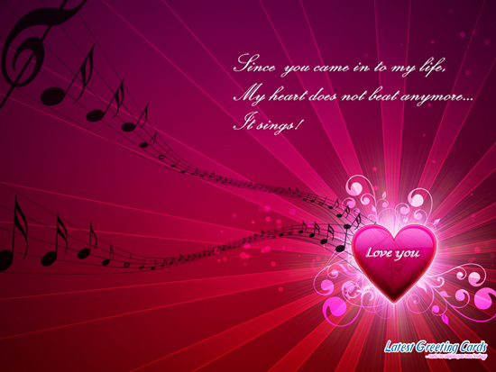 Valentine's Day 2 wallpaper