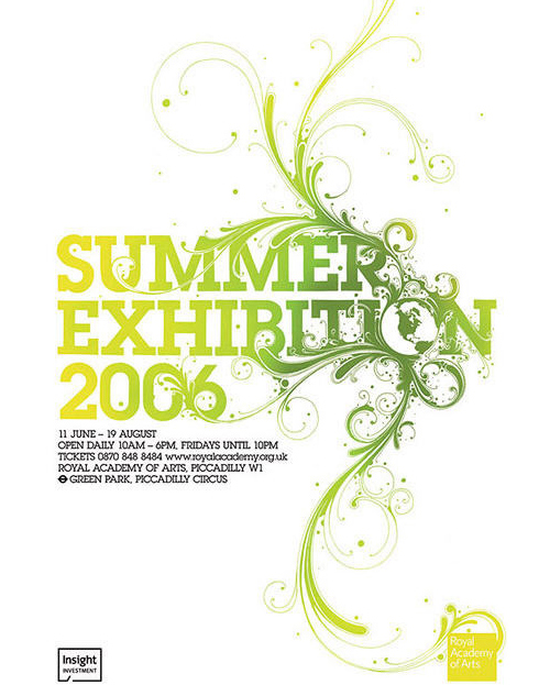 summer exhibition