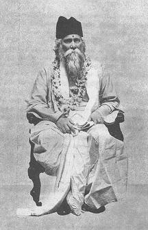 Rabindranath Tagore in Gujarat