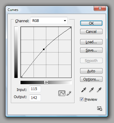 fabric texture curves
