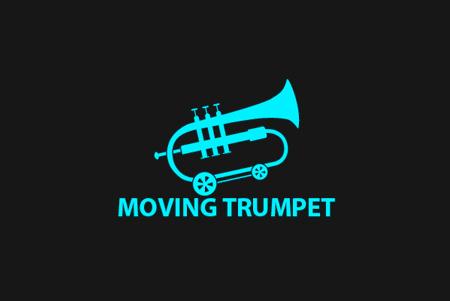 Moving Trumpet