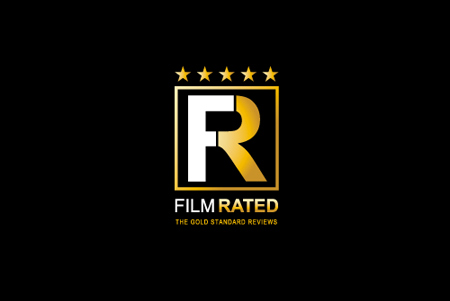 R Film Rated Logo