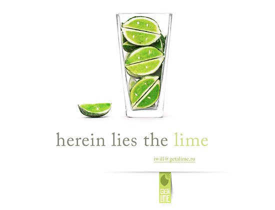 Get A Lime