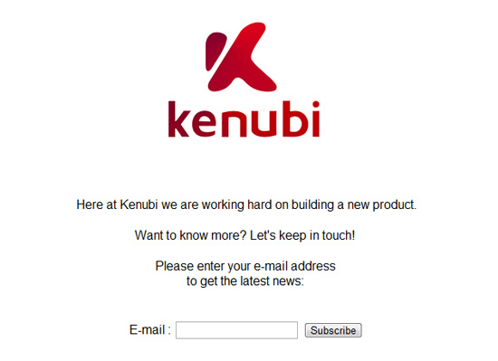 Kenubi Software