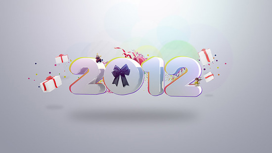 2012 by ~cuberon