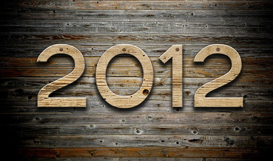 new year 2012 wallpaper 4