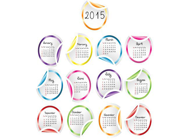 HAPPY NEW YEAR 2015 NEW CALENDAR DOWNLOAD FREE